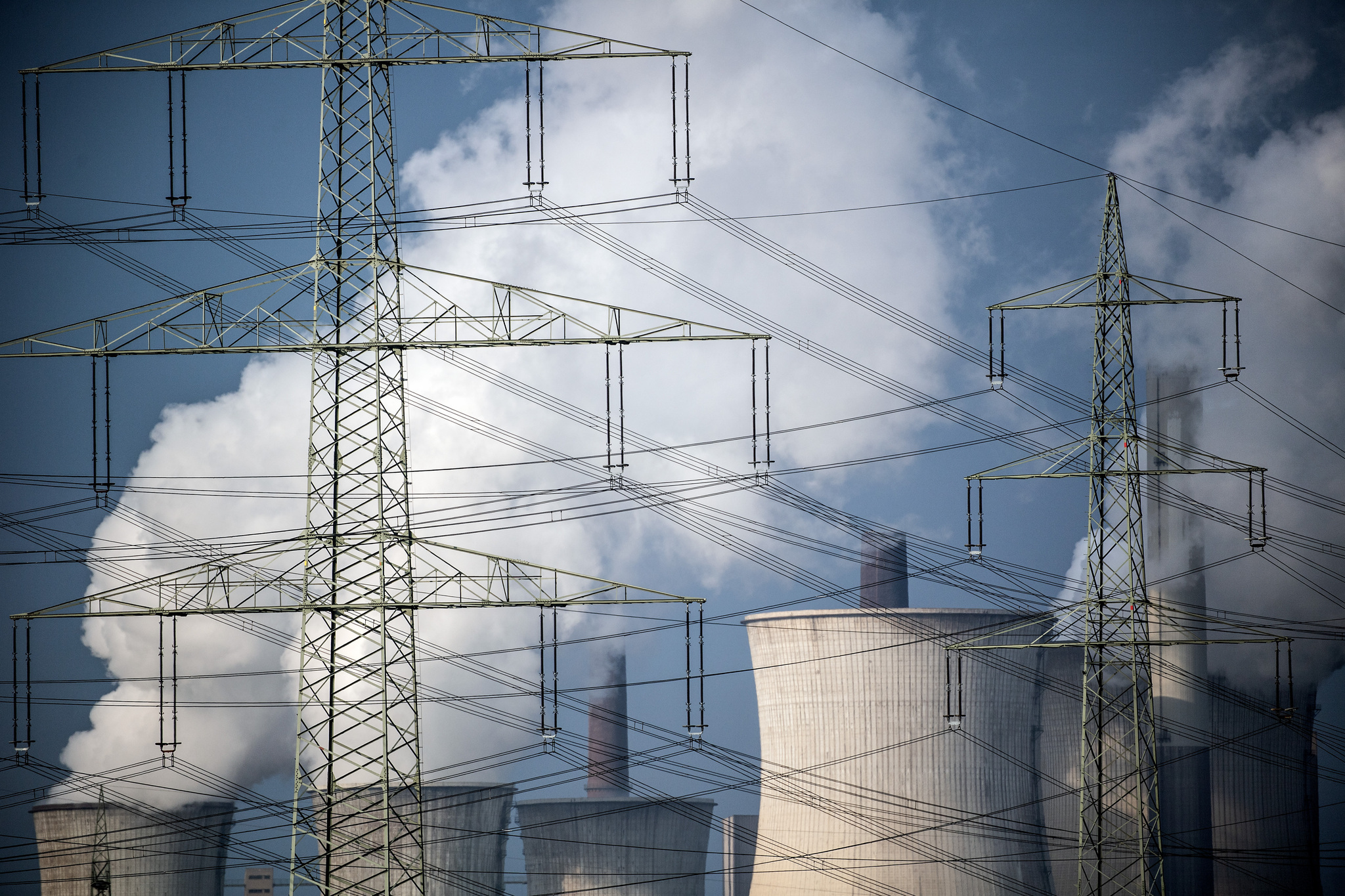 Braunkohlekraftwerke werden immer unrentabler