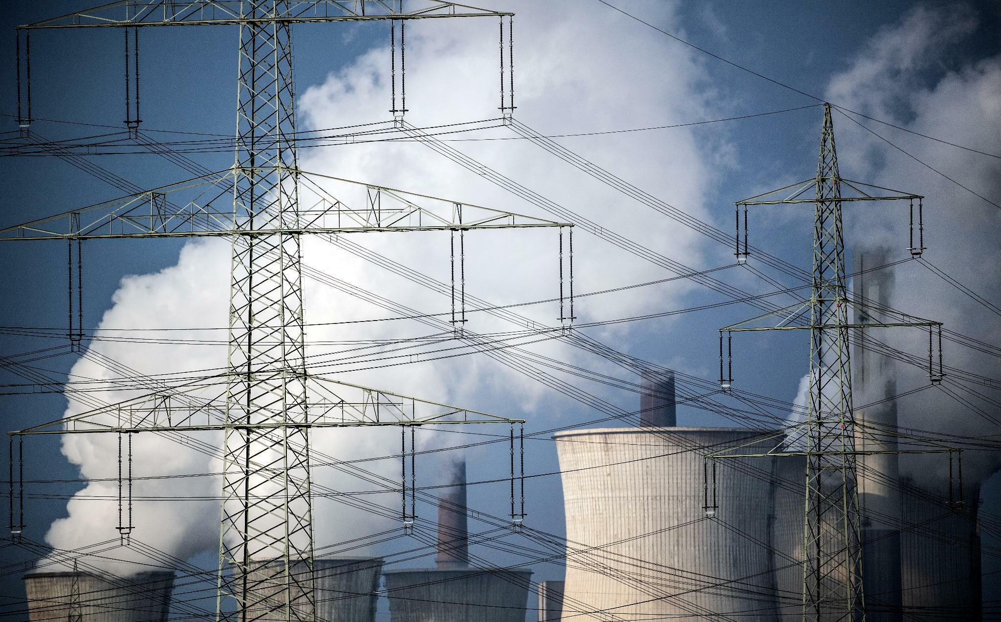 CDU-Politiker fordert Sondervermögen für Kohleregionen