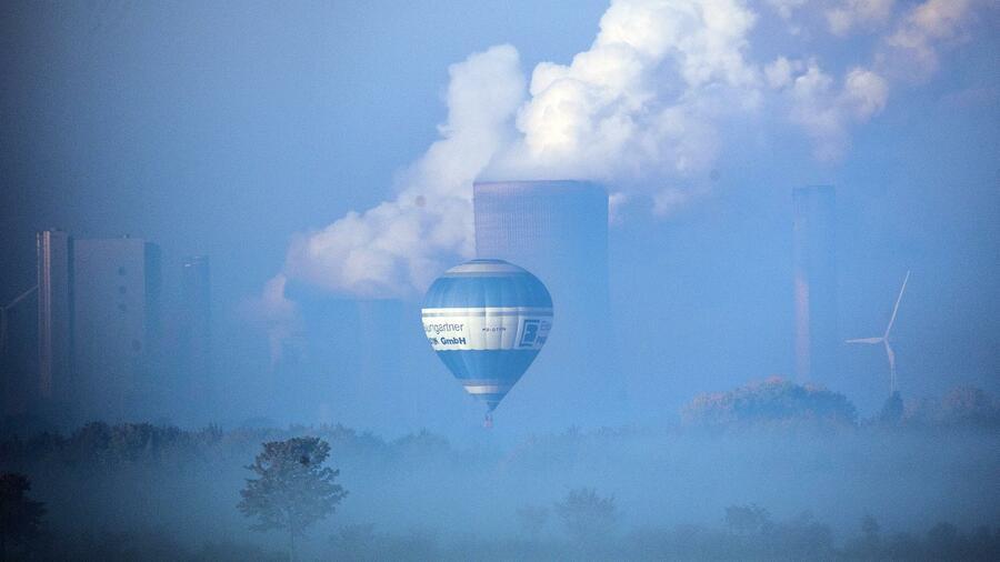 Kohlekommission will Reviere mit 1,5 Milliarden Euro unterstützen