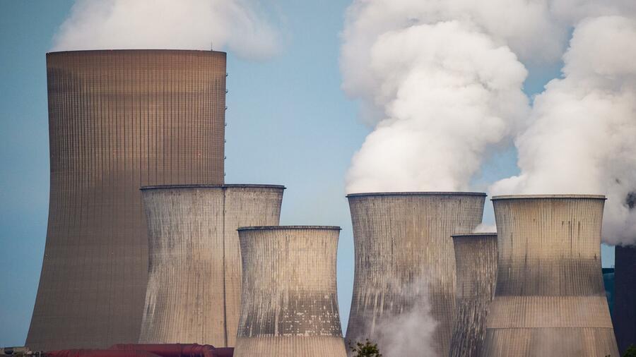 Kohleausstieg: Kraftwerke im Rheinischen Revier sollen offenbar als erste abgeschaltet werden