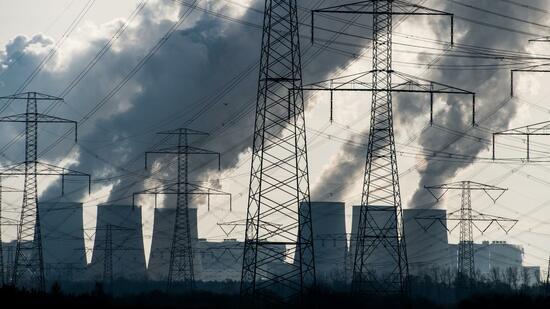 GroKo gibt Klimaschutzziel für 2020 auf