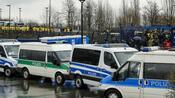 Fußball Sportpolitik: Bremer Vorstoß: Auch Polizei gespalten