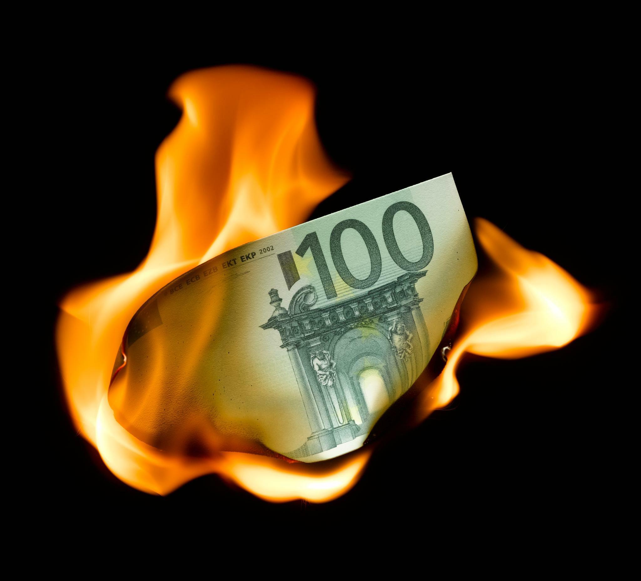 EU-Einlagenversicherung: Angriff auf die deutschen Sparer
