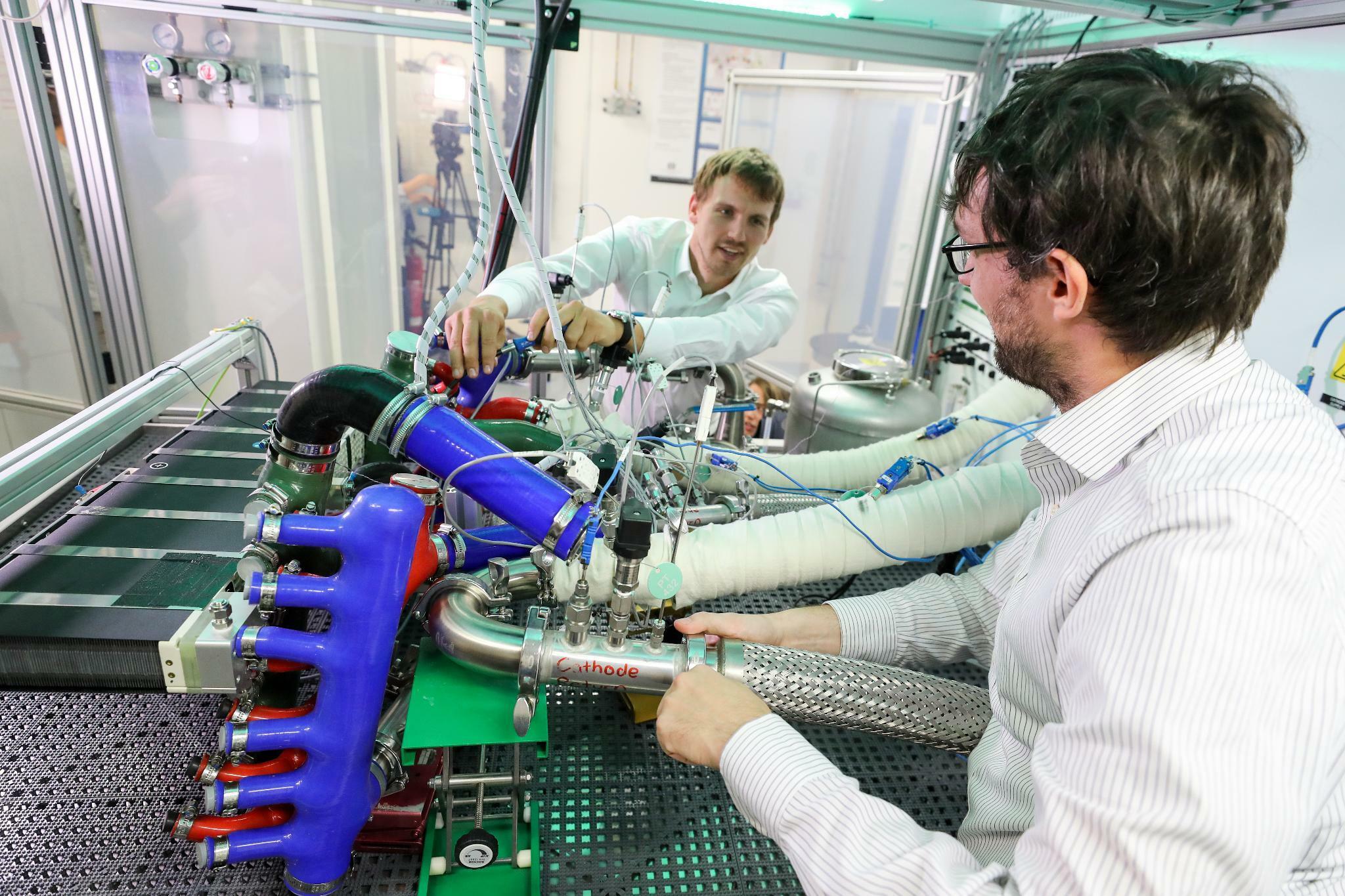Zukunftstechnologie: Was hinter dem Hype um Wasserstoff steckt
