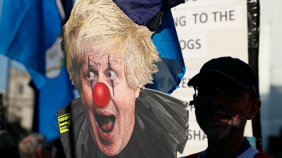 Jetzt wird das Chaos in Großbritannien erst einmal noch größer