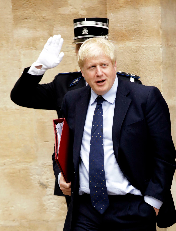 Brexit: Die wichtigsten Antworten zum erwarteten Gerichtsurteil