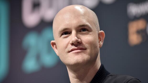 Coinbase Chef Brian Armstrong: Er hat Bitcoin massentauglich gemacht