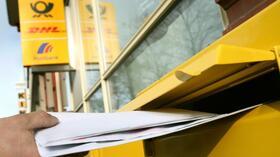 Die Deutsche Post Darf Das Briefporto Vorerst Nicht Erhöhen