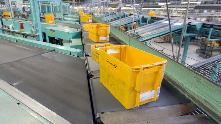 Deutsche Post Bundesnetzagentur Könnte Porto Erhöhung Ausbremsen
