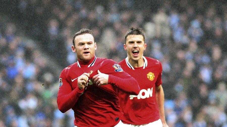 Rooney datiert Geschichte