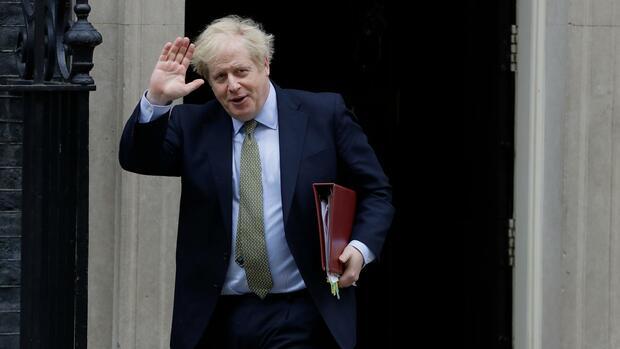 EU: Johnsons Brexit-Zeitplan ist obsolet – Abschied aus dem Binnenmarkt dürfte sich verzögern