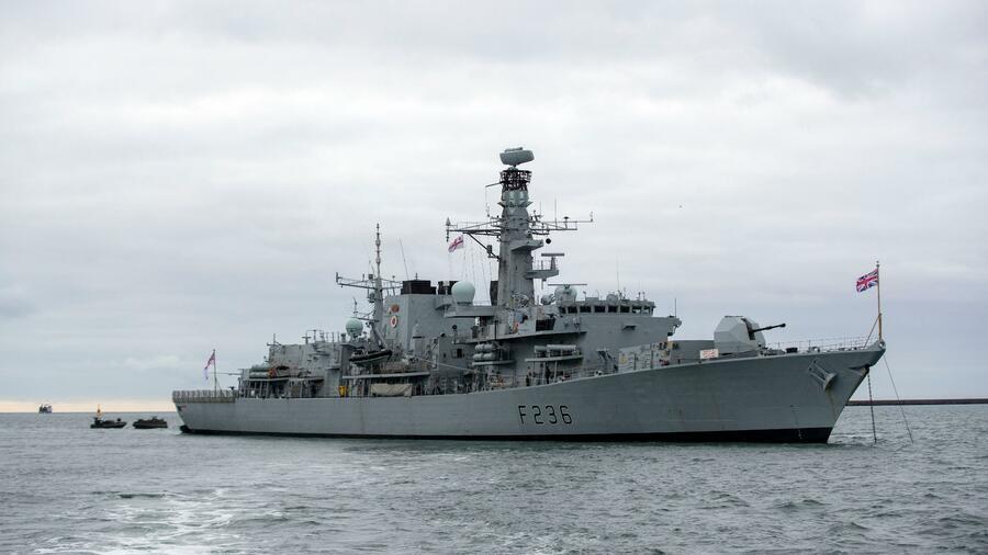 EU beteiligt sich vorerst nicht an Bündnis zum Schutz von Schiffen