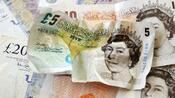 Euro/Pfund: Anleger befürchten ein Scheitern des Brexit-Abkommens – und verkaufen das britische Pfund