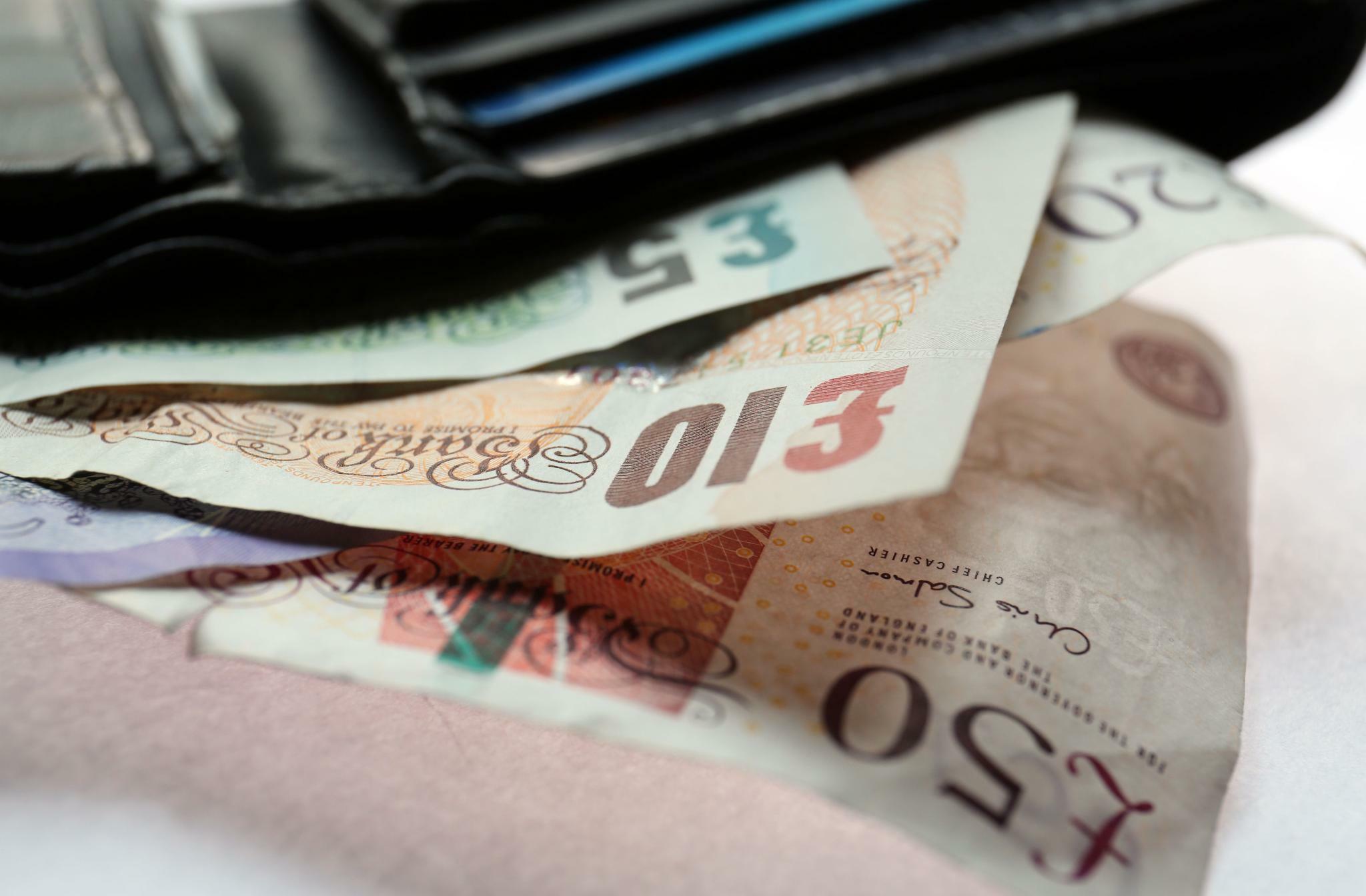 Brexit: Kurssprung beim britischen Pfund