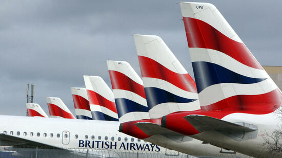 Chaos bei British Airways: IT-Panne lähmt Flugbetrieb