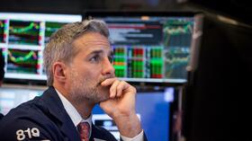 Dow Jones, S&P 500, Nasdaq: Tech-Werte treiben Wall Street an