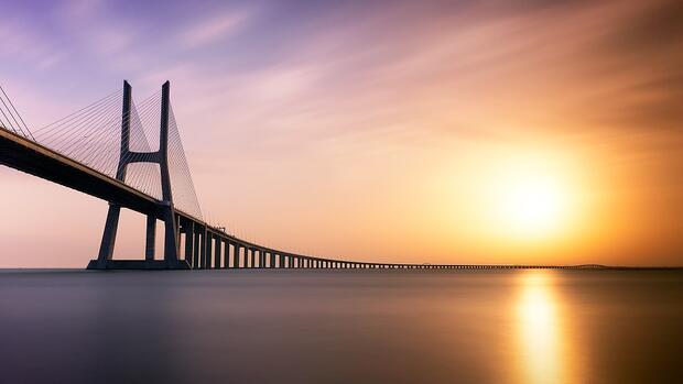 Infrastruktur: Meine Straße, meine Brücke, mein Flughafen
