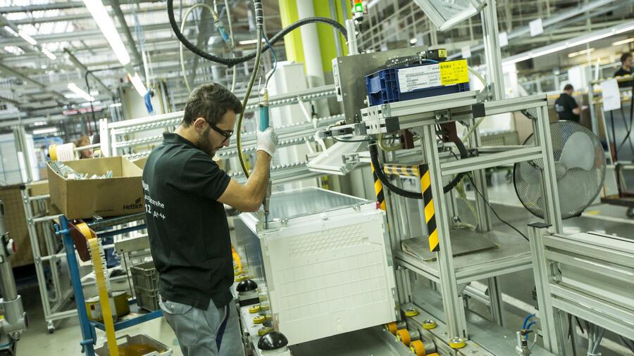 Bosch Kühlschrank Deutschland : Bosch siemens hausgeräte: comeback des made in germany