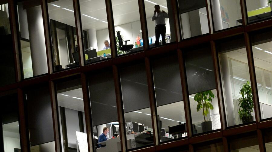 Flexible Arbeitszeitmodelle sind häufig von Mehrarbeit geprägt