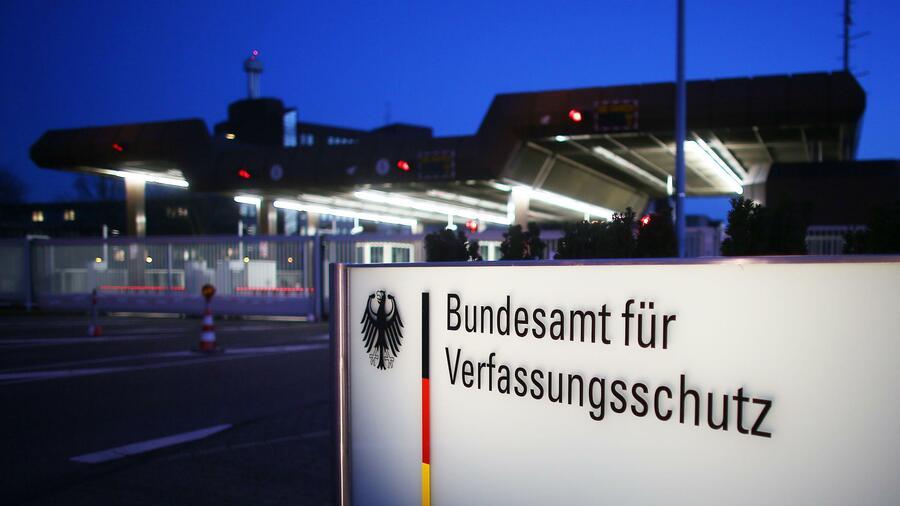 Verfassungsschutz will keine Fehler beim Terroranschlag in Berlin gemacht haben