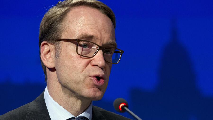 Präsident Bundesbank