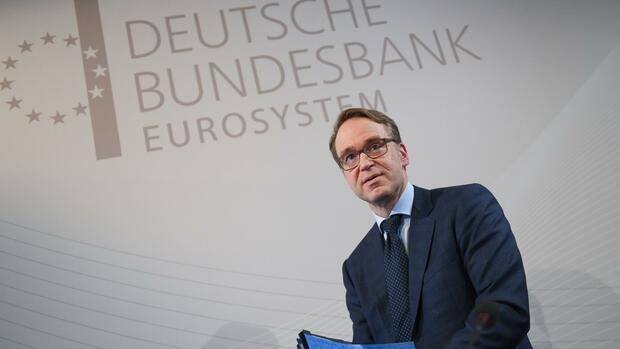 Bundesbank schüttet erstmals seit 1979 keinen Gewinn aus