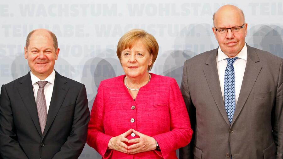 ROUNDUP: Gewerkschaften und Verbände fordern mehr Soziale Marktwirtschaft