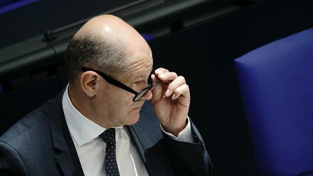 Wirecard: Scholz will Wirecard-Gesetz bis zum Ende der Legislaturperiode verabschieden