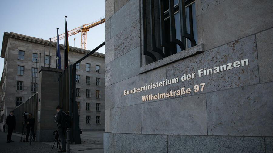 Finanzministerium Deutschland
