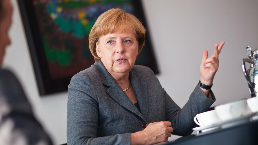 Beliebteste Politiker Deutschland