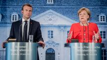 Morning Briefing 20. Juni: Merkel, erpressbar