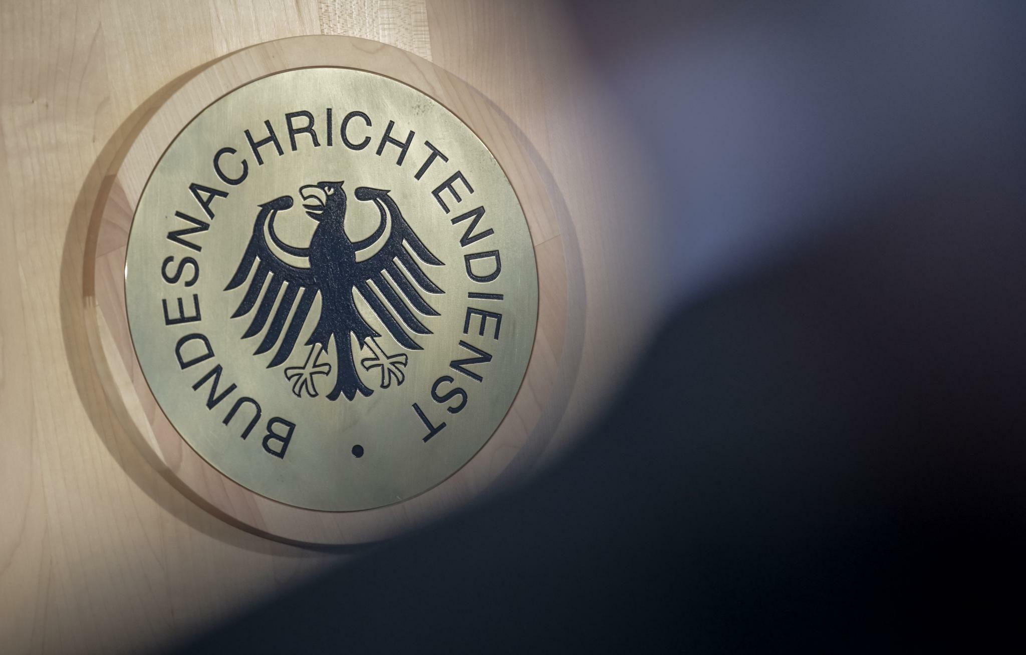 B??rger im Visier - ??berwachung in Deutschland