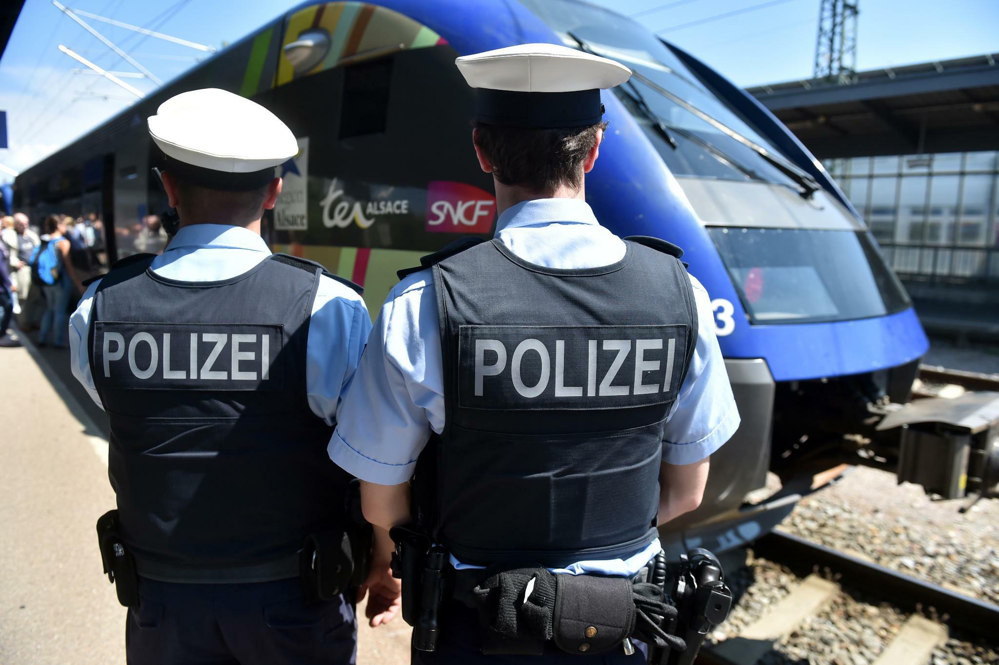 Bundespolizei kann über 7000 Schichten nicht durchgehend besetzen