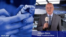 Top-Thema: Bundesrichter urteilen bei SMS-TAN-Nummern zugunsten der Verbraucher