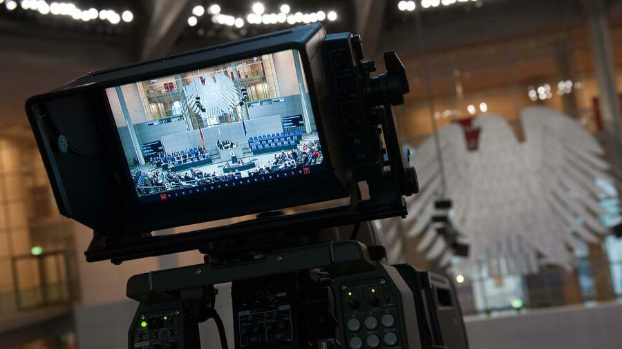 Kritik an Polit-Talkshows: Kulturrat fordert einjährige Pause für
