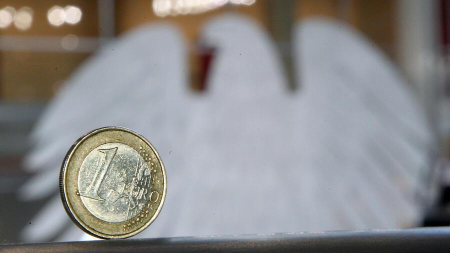 Neue Auktion: Anleger verdienen wieder Geld mit Bundesanleihen