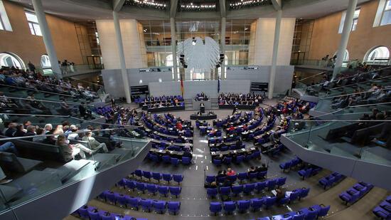 Bericht: Türkei sammelt Informationen über Abgeordnete