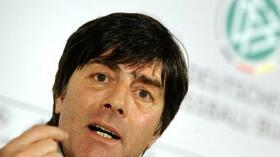 Bundestrainer Joachim Löw. Foto: Bongarts/Getty Images Quelle: SID