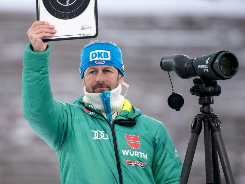 Zukunftssorgen im Biathlon: Offene Fragen vor Olympia 2022