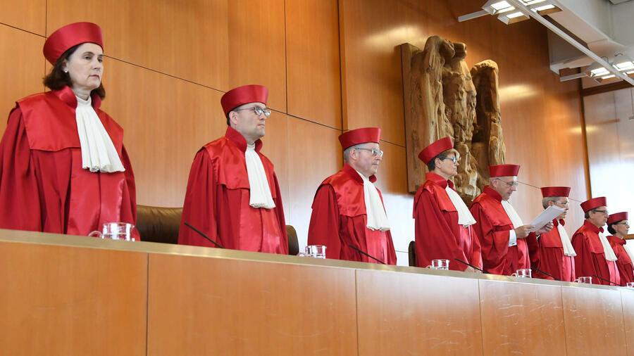 Senat Bundesverfassungsgericht
