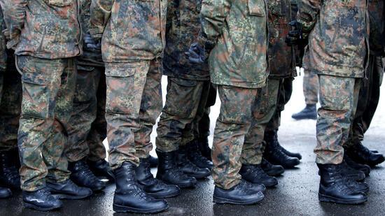 Nahles verteidigt Gesundheitskurse bei der Bundeswehr