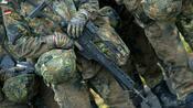 Verteidigungsausgaben: Weit entfernt vom Nato-Rüstungsziel