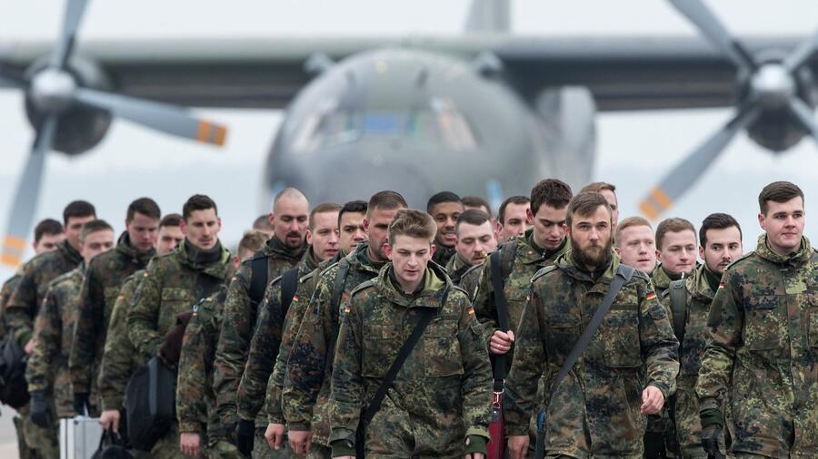 Von der Leyen will Bundeswehr grundlegend umbauen