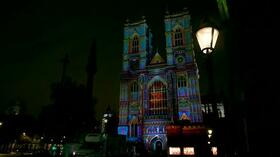 Panorama: Lumiere London zeigt 50 Installationen