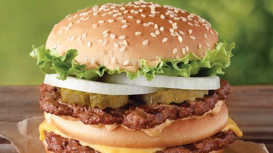 Weiter kein Tarif-Ergebnis für McDonald's und Co