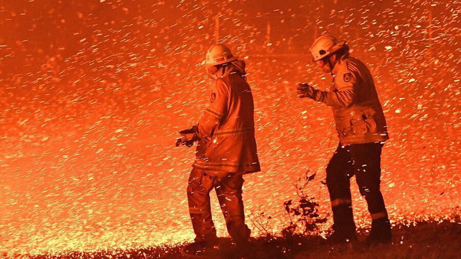 Bildergebnis für brände australien