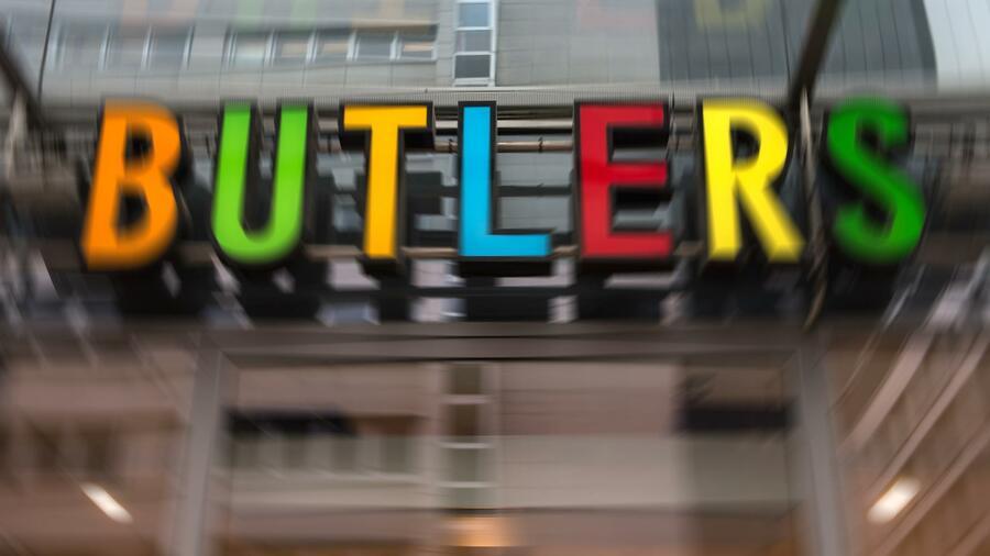 Butlers Einrichtungskette Richtet Sich Nach Insolvenz Neu Aus