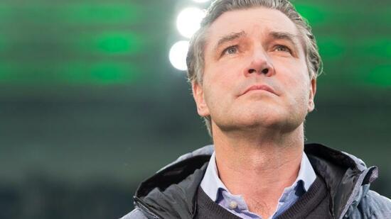 BVB: Watzke rechnet mit Tuchel ab