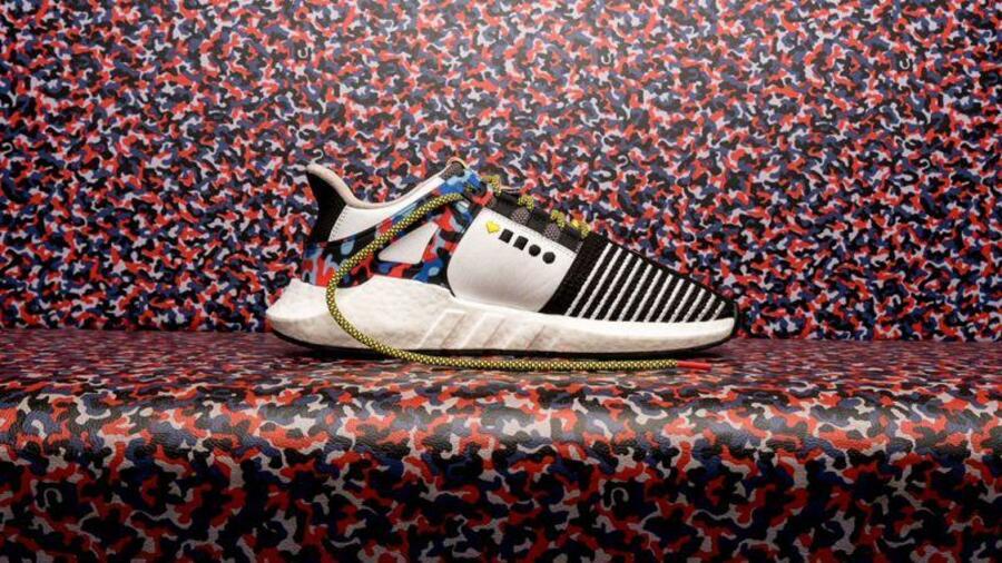 newest collection 9cbcb d65b8 BVG-Sneaker Adidas kooperiert mit Berliner Verkehrsbetrieben BVG Quelle PR