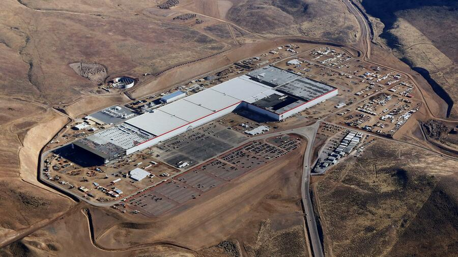 Germany's big (Chinese-made) battery plant to dwarf Tesla's Gigafactory